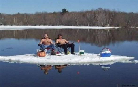 Wisconsin-Fishermen