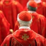 Catholic Church Cardinal