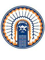 Chief Illiniwek Logo